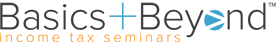 Basics & Beyond logo
